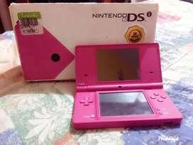 Hermoso Nintendo DS- como nuevo