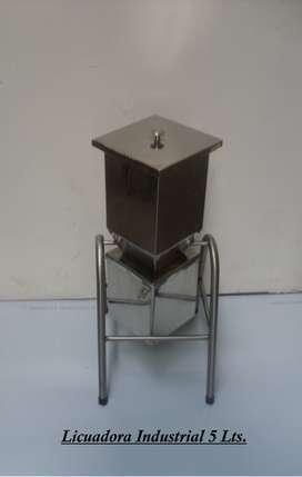 licuadora de 5 litros