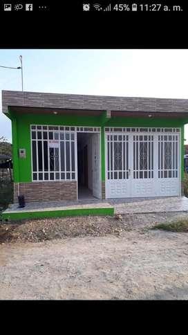 Vebdo Casa para Estrenar en Villavicenci