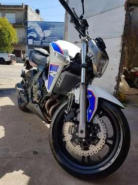 Keller 650cc