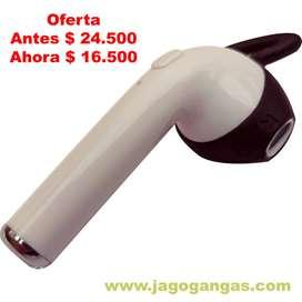 Audífono Bluetooth I7 Newton 1 Pc Con Microfono