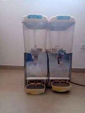 Maquina Chifles y Maquina Refresquera