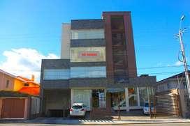 Vendo Espectacular Oficina en Edificio Novacuenca en Cuenca