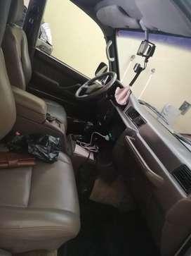 Vendo o cambio por camioneta , hermoso Toyota land cruiser 4500 del 97 4x4 excelente estado precio negociable