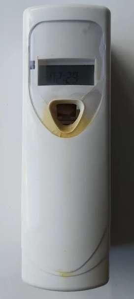 Aromatizador Digital Automatico para repuesto c detalles