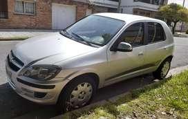 Chevrolet Celta Spirit LT 5 ptas - 2012 FULL FULL- Excelente estado! POCOS KM- 》Oportunidad《