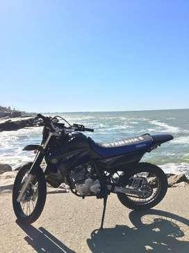 Yamaha xtz 250 /28.000km tomo auto