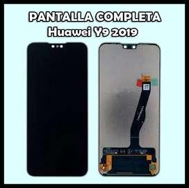 Pantalla Huawei Y9 2019