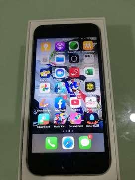 Vendo Iphone 6 en muy buen estado