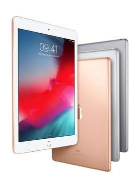 IPAD 6TA GENERACION 32GB/WIFI SOMOS DELIBLU MOVILES 931192957/ 965155675/ 934145901