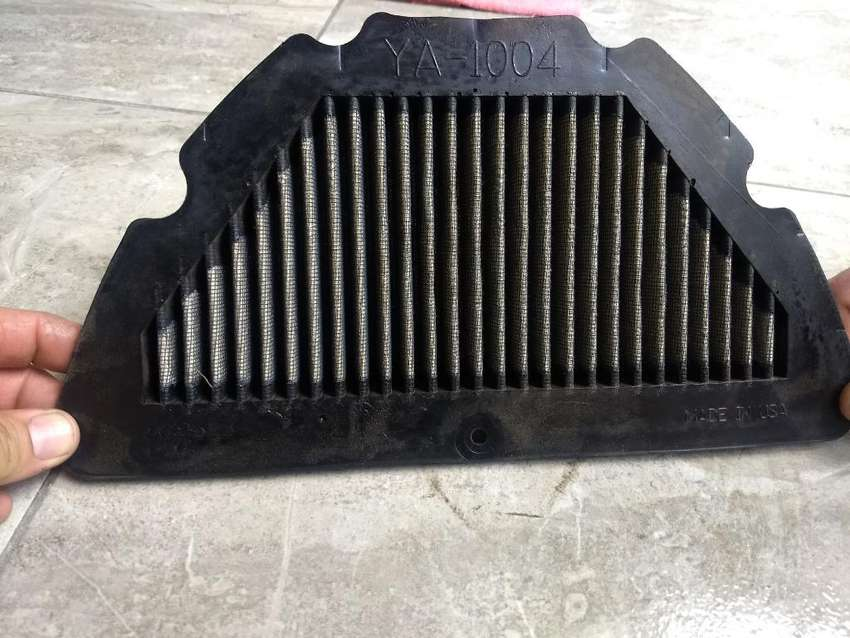 Vendo Filtro de Aire Kyn Yamaha R1 2006. 0