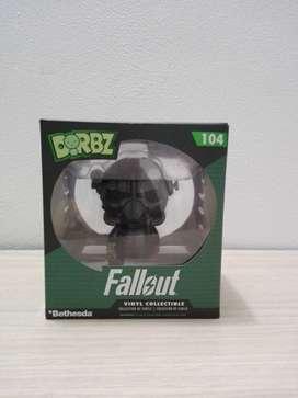 Funko Dorbz - Fallout Power Armor