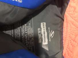 Chalecos flotadores- aprobado por US CG-Jet Ski..