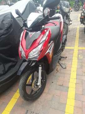Honda click 125i económica