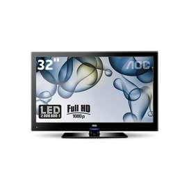 """TV AOC LED 32"""""""