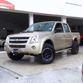 Chevrolet Dmax 2013