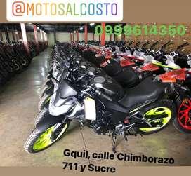 Moto Daytona Wolf 200cc 6 Marchas con Barra Invertida Precio de Fabrica Consultas al Whatsapp