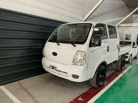 Kia de k 2500 /2700 4x4 doble cab