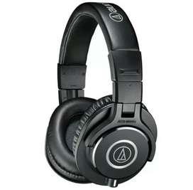 Auriculares Audio Techica Athm40