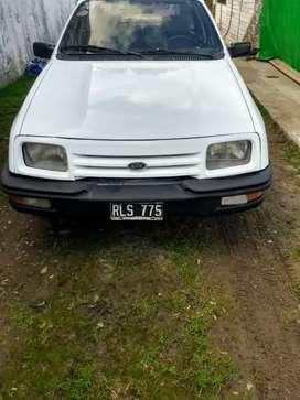 Auto ford sierra 87