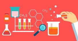Asesorías de Química para Bachillerato y Primaria
