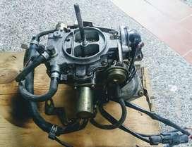 Repuestos para camioneta Chevrolet Luv 2300 a gasolina