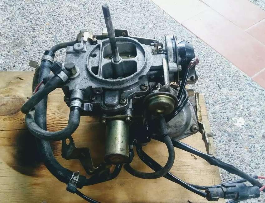 Repuestos para camioneta Chevrolet Luv 2300 a gasolina 0