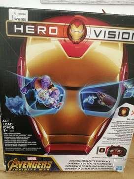 Hero visión avengers
