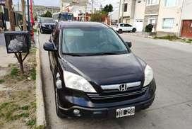 Vendo Honda Crv Ex