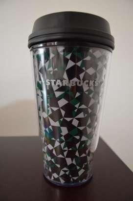 Vaso Térmico Starbucks