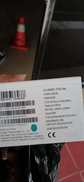 Venta HUAWEI mate 30 lite new edition