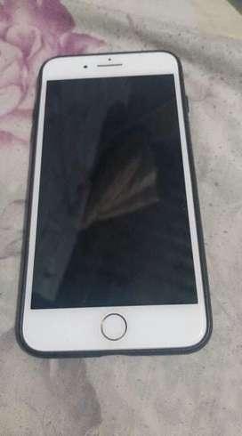 Iphone 7plus en excelente condiciones