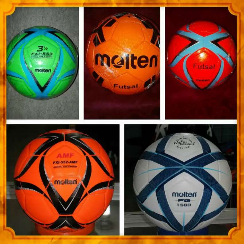 Balones para Micro Fútbol 60-62 0
