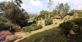Vendo paradisica casa campestre en el KL 26
