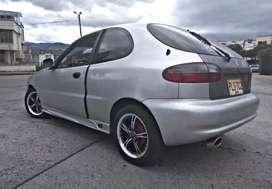 Daewoo Lanos 98