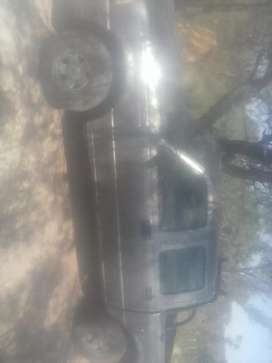 Vendo ford ranger 2006