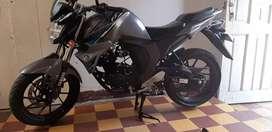 Yamaha fz 15 mod 2020