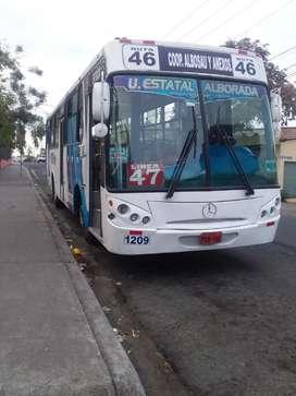 Se vende bus con puesto línea 47