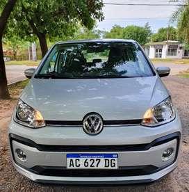 Vendo Volkswagen Up! 1.0 High Up!