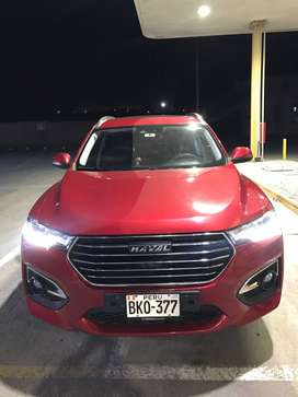Haval All New H6 SUPREME FL 2.0 AT 4X2 Full Equipo // Modelo 2019 // Sunroof Panorámico