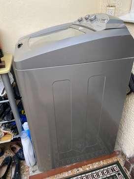 lavadora Centrales 17 Kg
