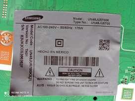 Tarjeta Samsung 48