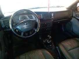Vendo Chevrolet Vectra acepto moto y diferencia a mí favor