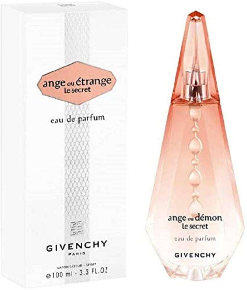 Ange Ou Etrange Le Secret Givenchy 100ml Para Mujer Rioparfum 0