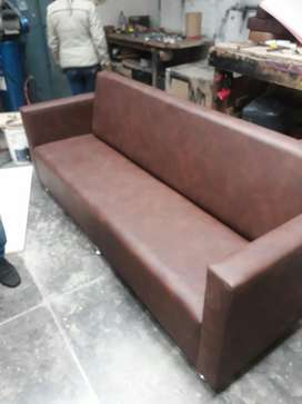 Sofa con brazos