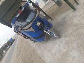 mototaxi inka motors
