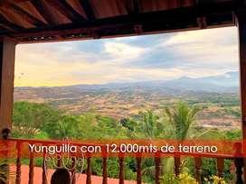 12.000mts cuadrados Sulupali Chico con casas