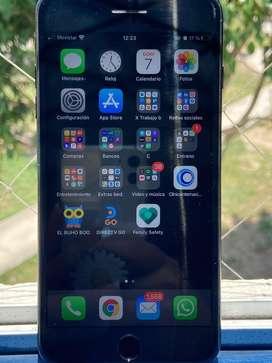 IPhone 7 Plus de 128gb