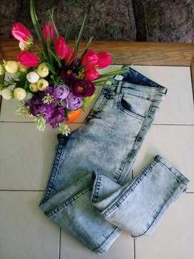 Jeans H Y M Original T 26