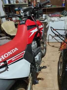 HONDA XR 250 TORNADO 2020 SIN USO